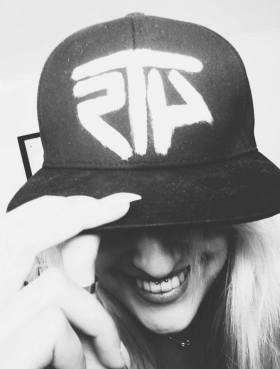 UTS BASS SYSTEM Hat (Anastasia)