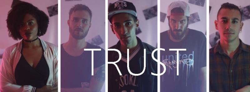 COVER FB TRUST
